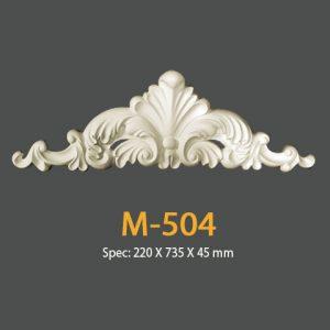 تاج M 504 ، تاج ، پلی یورتان ، KFM