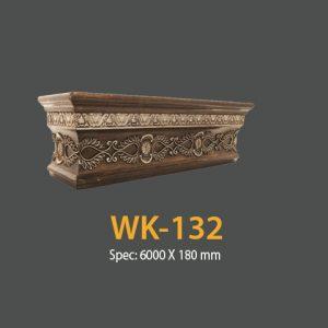 ابزار گلویی طرح دار چوبی WK-132 ، ابزار گلویی ، ابزار چوبی ، گلویی چوبی ، گلویی